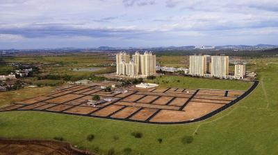 Gallery Cover Image of  Sq.ft Residential Plot for buy in Oragadam for 3875000