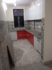 Gallery Cover Image of 1080 Sq.ft 3 BHK Independent Floor for rent in Raja Park Apartment, Shakurpur for 25000