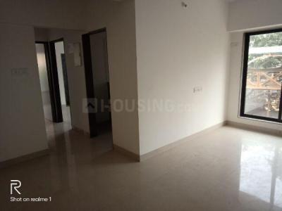 Gallery Cover Image of 742 Sq.ft 2 BHK Apartment for buy in Dahisar West for 12300000