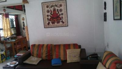 Gallery Cover Image of 600 Sq.ft 1 BHK Apartment for rent in Hadapsar for 18500