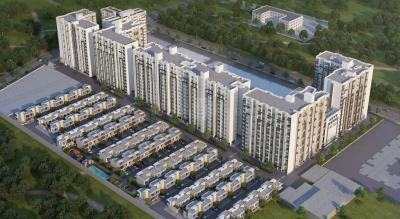Gallery Cover Image of 1050 Sq.ft 2 BHK Apartment for buy in Geras World of Joy L, Kharadi for 7800000