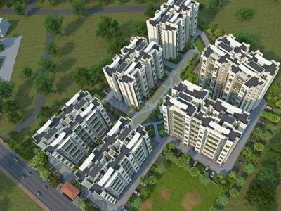 Gallery Cover Image of 1665 Sq.ft 3 BHK Apartment for buy in Vastrapur for 12500000