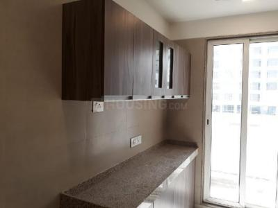 Gallery Cover Image of 951 Sq.ft 2 BHK Apartment for buy in Adaigaon for 6800000