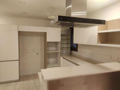 Gallery Cover Image of 4000 Sq.ft 4 BHK Independent Floor for rent in Greater Kailash I for 120000