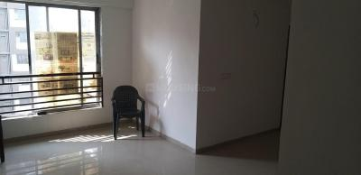 Gallery Cover Image of 789 Sq.ft 3 BHK Apartment for buy in Chanchal Saransh Earth, Vishala for 5000000