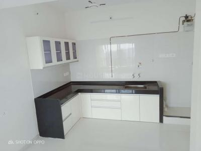 Gallery Cover Image of 1100 Sq.ft 2 BHK Apartment for rent in Nyati Elysia II, Kharadi for 19000