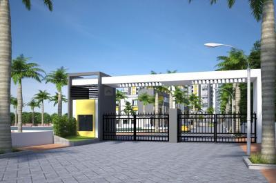 Gallery Cover Image of 975 Sq.ft 2 BHK Apartment for buy in Shree Siddheshwar Shree Siddheshwar Nagar Phase 2, Besa for 2400000