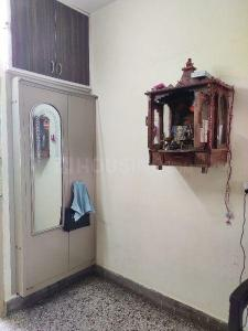 Gallery Cover Image of 396 Sq.ft 1 RK Apartment for buy in S K Apartment, Vejalpur for 1351000