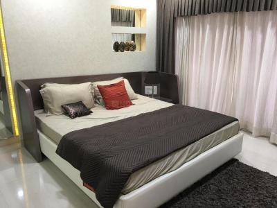 Gallery Cover Image of 1012 Sq.ft 2 BHK Apartment for rent in Jogeshwari West for 50000