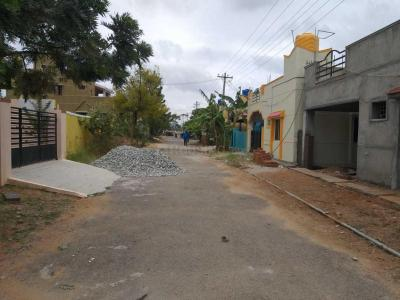 Gallery Cover Image of 650 Sq.ft 1 BHK Independent House for buy in Hosur for 1850000
