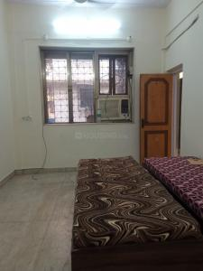 Bedroom Image of Second Home in Sion