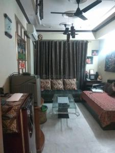 Gallery Cover Image of 1550 Sq.ft 3 BHK Apartment for rent in Nyay Khand for 14000