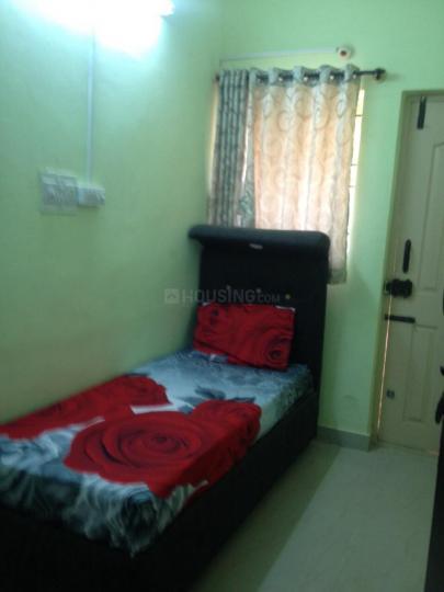 मुन्नेकोल्लाल में सुयश पीजी में बेडरूम की तस्वीर