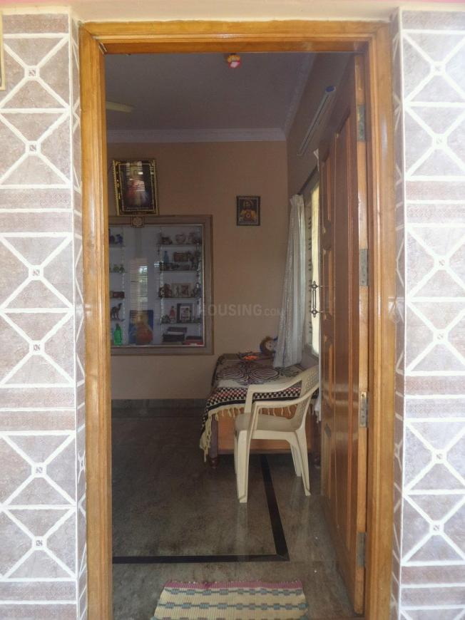 Main Entrance Image of 1300 Sq.ft 2 BHK Independent House for buy in Margondanahalli for 7500000