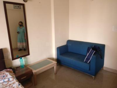 Gallery Cover Image of 525 Sq.ft 1 BHK Apartment for rent in Supertech Ecociti, Sector 137 for 10000