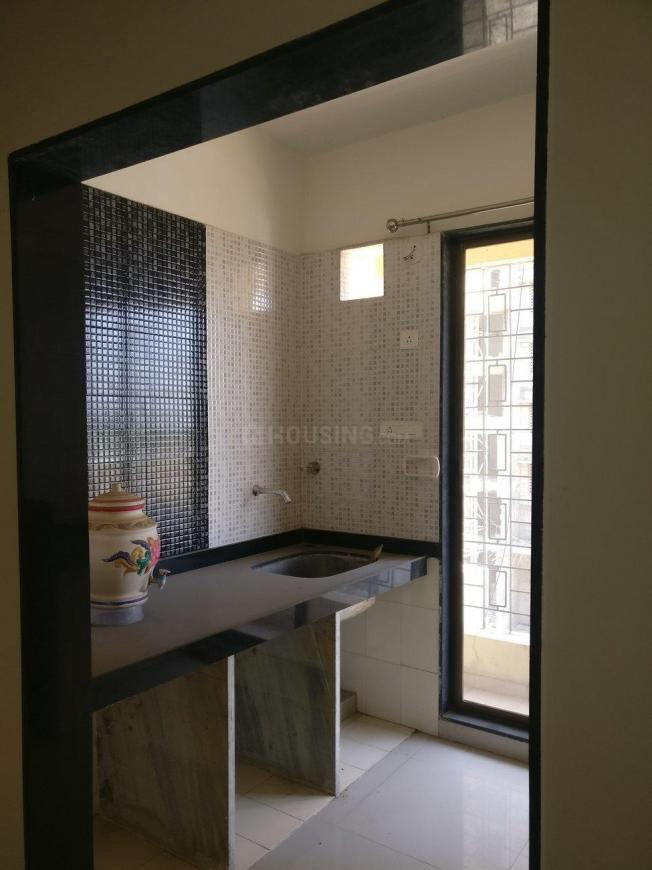 Kitchen Image of 920 Sq.ft 2 BHK Apartment for rent in Badlapur East for 5500