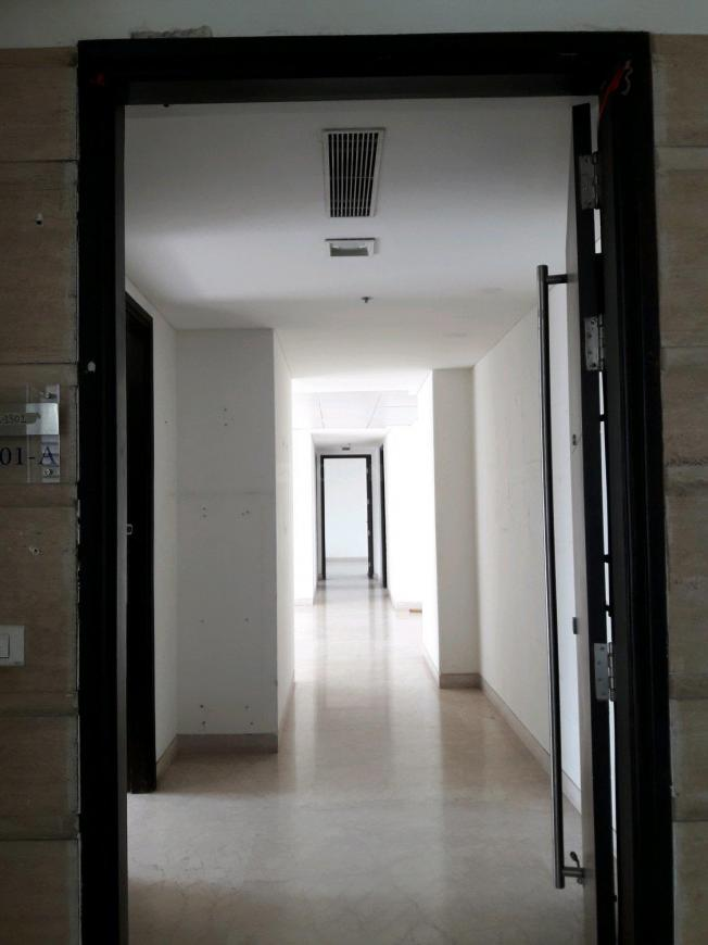 Main Entrance Image of 3160 Sq.ft 4 BHK Apartment for buy in Sector 54 for 38000000