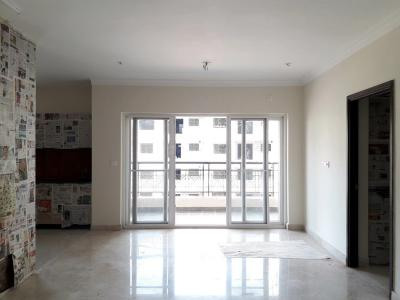 Gallery Cover Image of 1600 Sq.ft 3 BHK Apartment for rent in Kaggadasapura for 35000