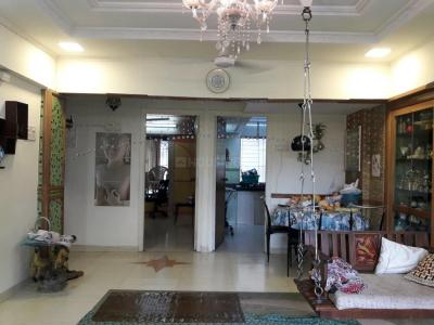 Gallery Cover Image of 1700 Sq.ft 3 BHK Apartment for buy in Vashi for 18000000