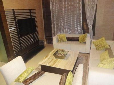 Gallery Cover Image of 1800 Sq.ft 3 BHK Apartment for buy in Bhabat for 5100000