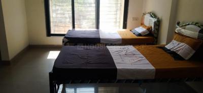 Bedroom Image of Oxotel PG No Brokerage in Vikhroli West