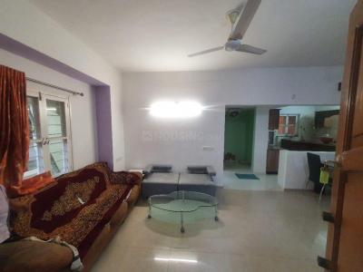 Gallery Cover Image of 2448 Sq.ft 3 BHK Villa for buy in Prahlad Nagar for 35100000