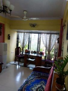 Gallery Cover Image of 1025 Sq.ft 2 BHK Apartment for buy in Kopar Khairane for 11000000
