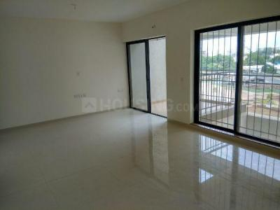Gallery Cover Image of 1150 Sq.ft 2 BHK Apartment for buy in Pride Purple Park Ivory, Wakad for 9051000