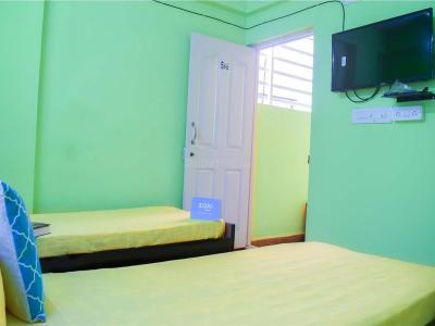 Bedroom Image of Zolo Gemini in Hulimavu