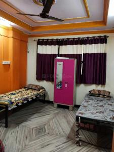 Bedroom Image of PG Homes in Airoli