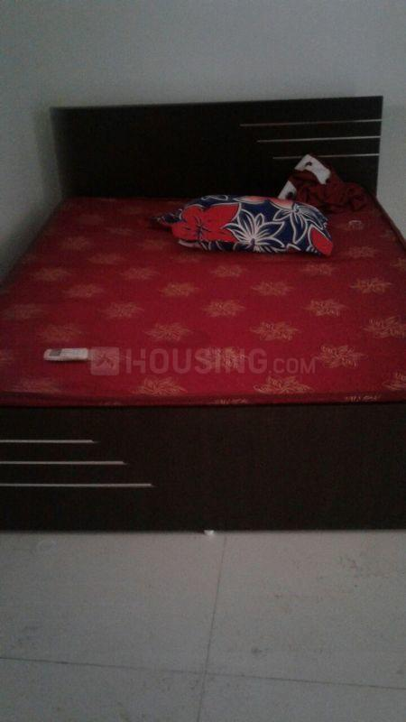 Bedroom Image of 1650 Sq.ft 3 BHK Apartment for rent in Khaja Guda for 35000