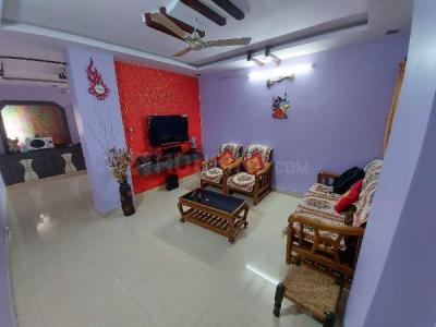Gallery Cover Image of 1148 Sq.ft 2 BHK Apartment for buy in Padmarao Nagar for 5970000