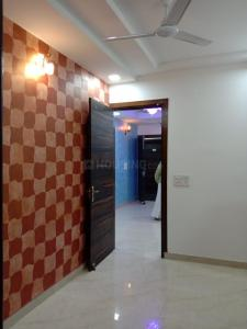 Gallery Cover Image of 950 Sq.ft 2 BHK Independent Floor for buy in Shakti Khand for 4800000