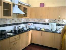 Kitchen Image of Nupur Residnecy in Sector 23