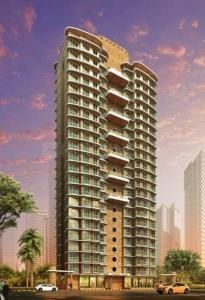 Gallery Cover Image of 844 Sq.ft 2 BHK Apartment for buy in Vikhroli West for 12900000