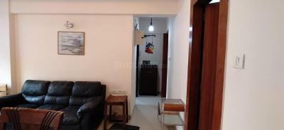 Gallery Cover Image of 780 Sq.ft 1 BHK Apartment for buy in Supreme Lake Pleasant, Powai for 13000000