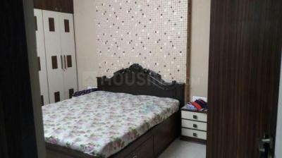 Gallery Cover Image of 1350 Sq.ft 3 BHK Apartment for rent in Jadavpur for 45000
