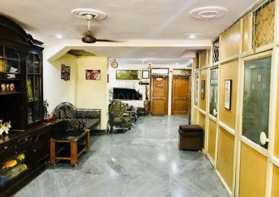 Hall Image of PG 7246885 Punjabi Bagh in Punjabi Bagh