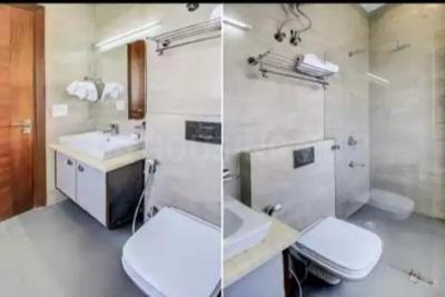 Common Bathroom Image of Asiana Home in Sector 46