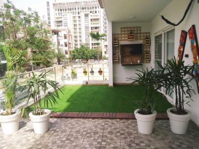 Gallery Cover Image of 2700 Sq.ft 4 BHK Independent Floor for buy in Sector 41 for 23000000