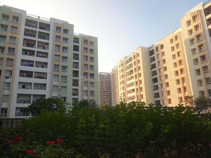 Building Image of 1355 Sq.ft 3 BHK Apartment for buy in Embassy Residency, Perumbakkam for 5500000
