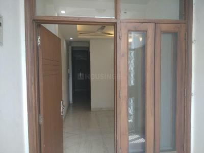 Gallery Cover Image of 500 Sq.ft 1 BHK Independent Floor for rent in Malviya Nagar for 19000