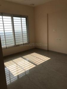 Gallery Cover Image of 1475 Sq.ft 3 BHK Apartment for rent in Dhaval Sunrise Charkop, Kandivali West for 38000
