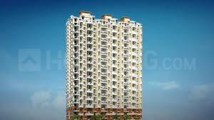 Gallery Cover Image of 1500 Sq.ft 3 BHK Apartment for rent in Vishrantwadi for 25000