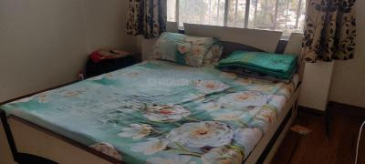 Gallery Cover Image of 750 Sq.ft 2 BHK Apartment for rent in Ambegaon Budruk for 14000