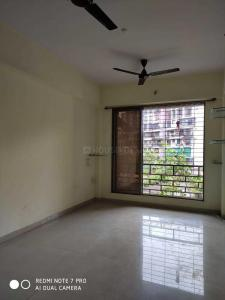 Gallery Cover Image of 675 Sq.ft 1 BHK Apartment for rent in Airoli for 18000