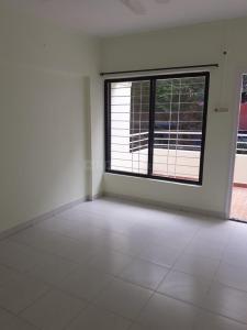 Gallery Cover Image of 635 Sq.ft 1 BHK Apartment for rent in Belvalkar Chaitrangan, Katraj for 9500