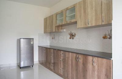 Kitchen Image of 26b Habitat Crest in Krishnarajapura
