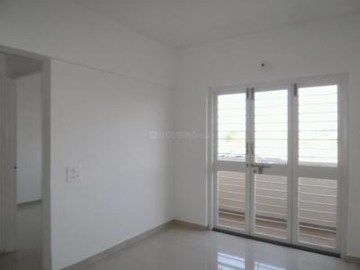 Gallery Cover Image of 425 Sq.ft 1 BHK Apartment for rent in Talegaon Dhamdhere for 5000