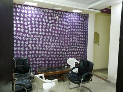 Gallery Cover Image of 700 Sq.ft 1 BHK Independent House for rent in Preet Vihar for 10000